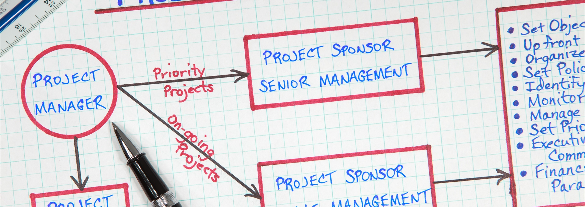 CHESS Project Portfolio Management (PPM) is a synergy of management services