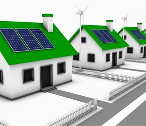 Residential Renewable Energy