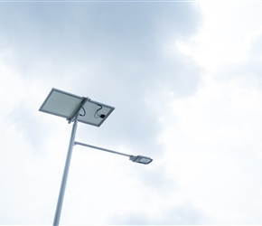 Commercial Outdoor LED Lighting