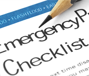 Emergency Preparedness Campaigns